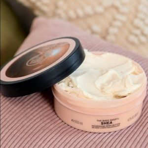 The Body Shop🤎